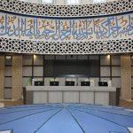 دکوراسیون اداری و سالن همایش